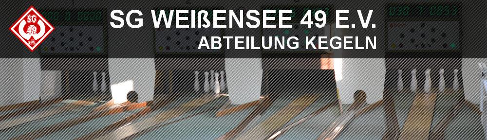 SG Weißensee 49 e.V.